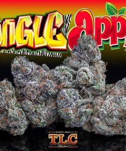 Buy Jungle Apple Kush