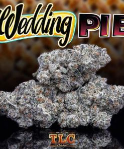 Buy WEDDING PIE JUNGLE BOYS Strain