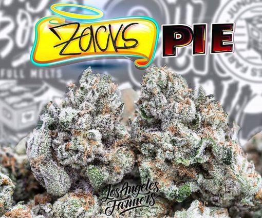 Zacks Pie